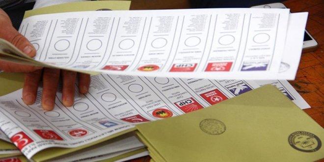 PİAR'dan seçim anketi: Hangi parti ne kadar oy alır?
