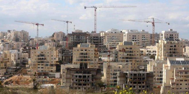 Kudüs'te 3 bin yasa dışı konuta onay