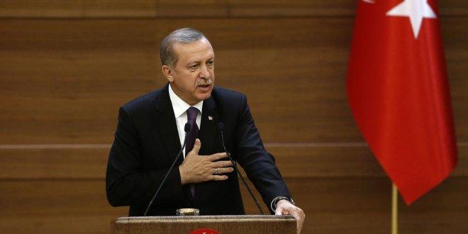 """Erdoğan'ın """"aldatıldım"""" diyemediği husus..."""