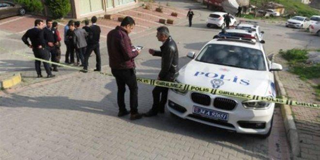 Ataşehir'de bomba alarmı