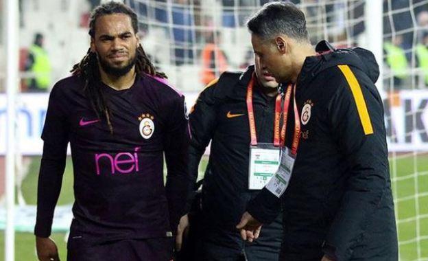 Galatasaray'da 10 futbolcuyla yollar ayrılabilir