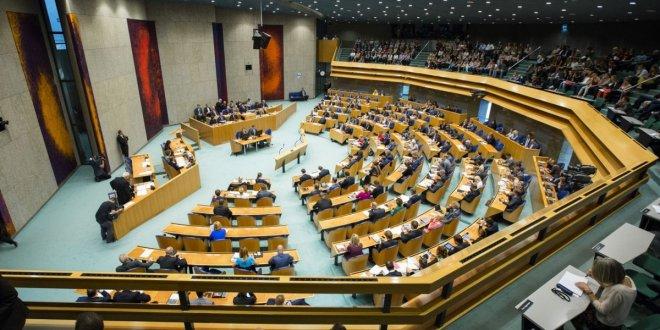 Ermeni tasarısı Hollanda meclisinde kabul edildi