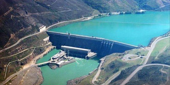 Yağmur yok ama İstanbul'da barajlar doluyor