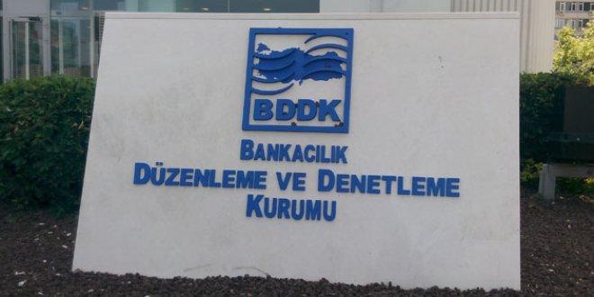 BDDK'dan ortak ATM'lerde işlem ücreti sınırı
