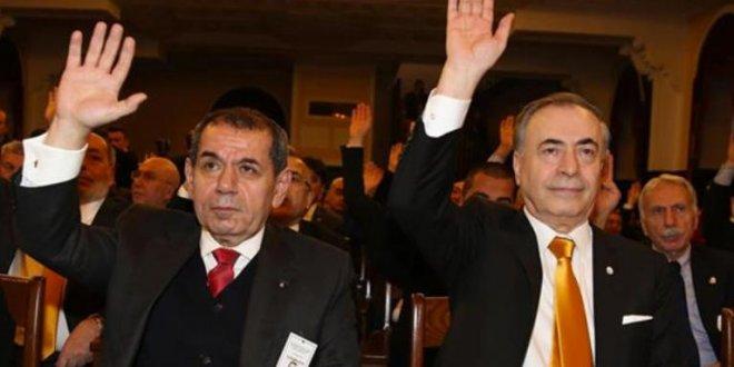 Galatasaray'dan UEFA cezası açıklaması