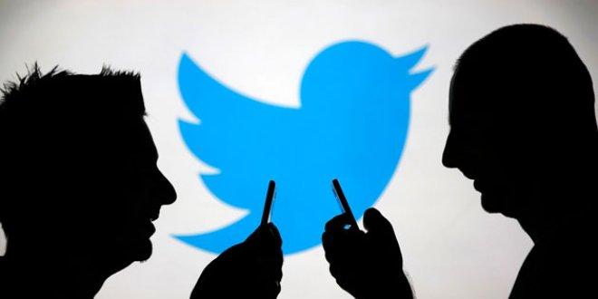 Twitter bot hesapları askıya aldı