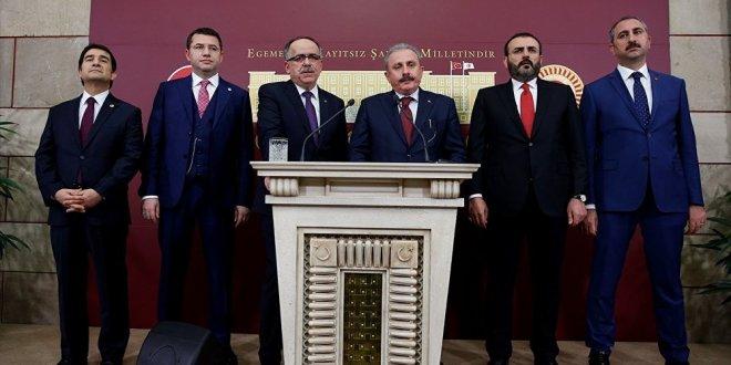 """Öztürk: """"MHP-AK Parti ittifakını zorlayacak en önemli ittifak..."""""""