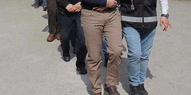 7 ilde FETÖ operasyonu: 61 asker gözaltında