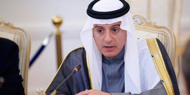"""Suudi Arabistan: """"Sizin silahlarınıza ihtiyacımız yok"""""""