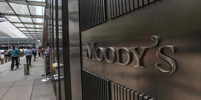 Moody's'in ekonomi raporunda, cari açıkta birinci sıradayız!