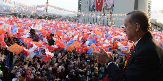 Milli Eğitim, Erdoğan'ın mitingi için seferber oldu!