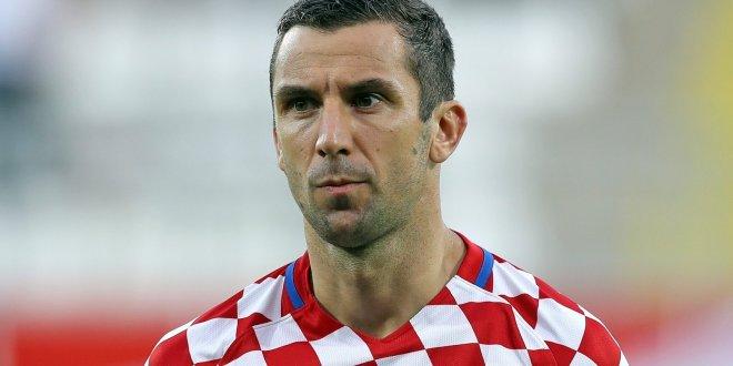 Darijo Srna, futboldan 17 ay men edildi