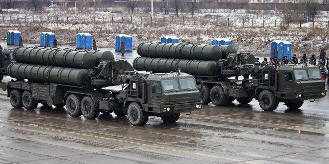 ABD'den kritik S-400 mesajı