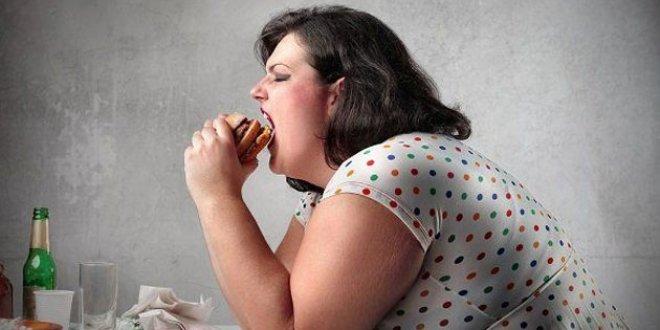 Türkiye'nin yarısı obez