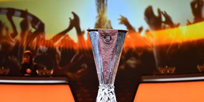 UEFA'da son 16 turu eşleşmeleri belli oldu