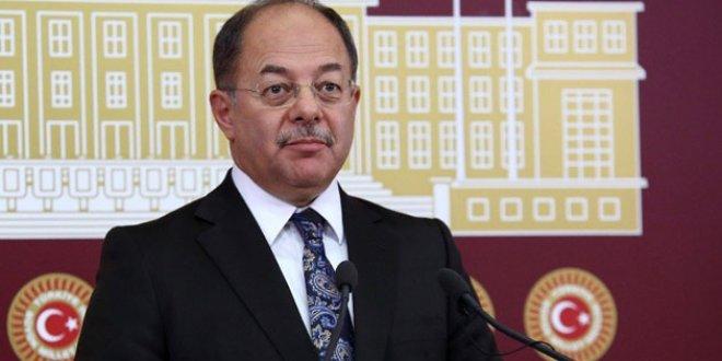 Akdağ'dan Saadet Partisi açıklaması