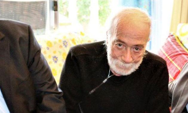 Türkay Altay hayatını kaybetti