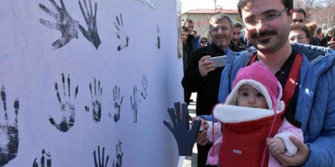 İYİ Parti'den çocuk istismarına tepki