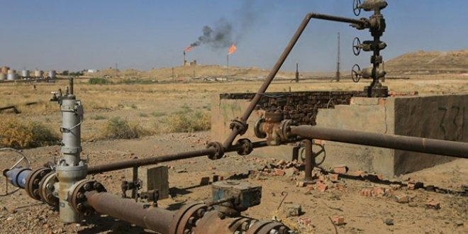 Kerkük'te petrol kuyusu korumalarına saldırı