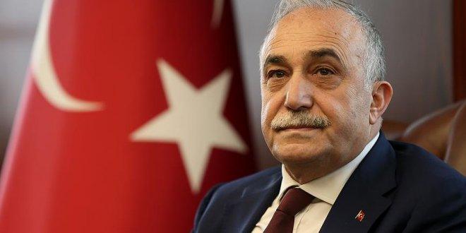 """Fakıbaba'dan """"300 koyun"""" açıklaması"""