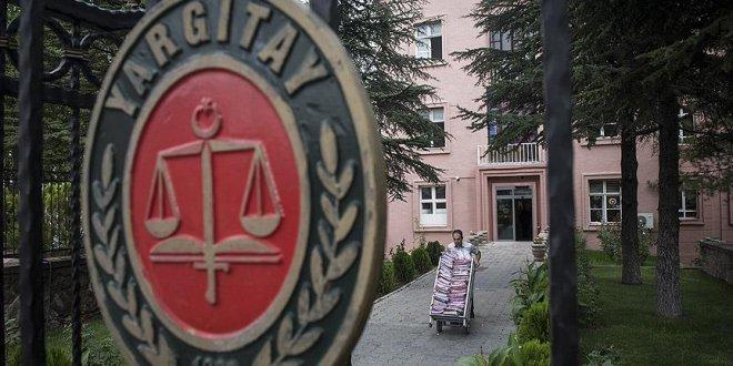 138 eski yüksek yargı üyesine FETÖ'den dava