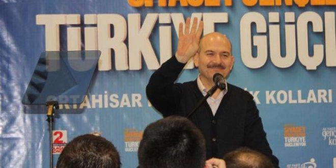 İçişleri Bakanı Süleyman Soylu veda mı ediyor?