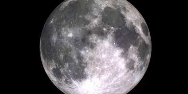 Ay'da bol miktarda su keşfedildi