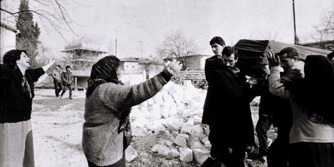 Tarihi Ermeni Kudurganlığı, Karabağ Meselesi ve 26. Yılında Hocalı Katliamı...