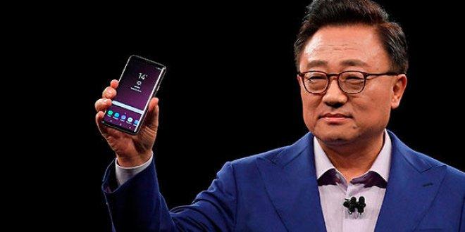 Samsung Galaxy S9 ve S9 Plus resmen tanıtıldı