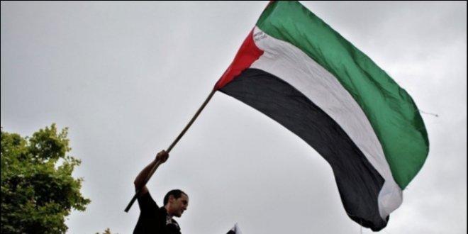 BM'den Filistin kararı