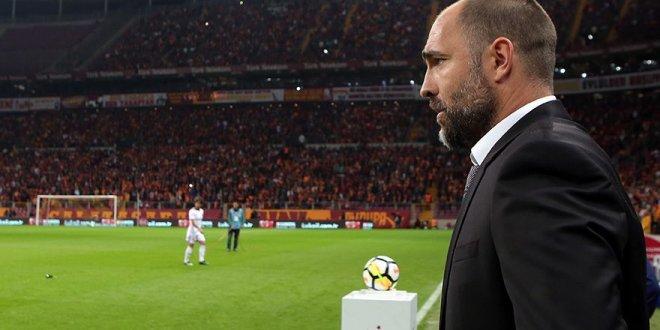 Tudor Süper Lig'e geri dönüyor