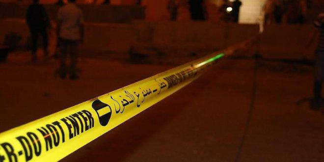 Kerkük'te Türkmen bürosuna roketatarlı saldırı