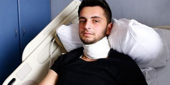 Türkiye'nin bir ilk...Sinir taşıma ameliyatı