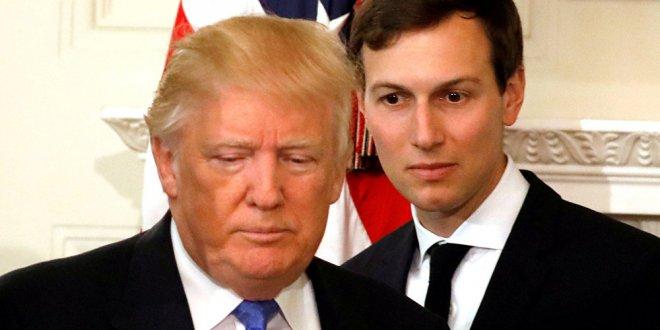 "Trump'a ""gizli erişim"" şoku"