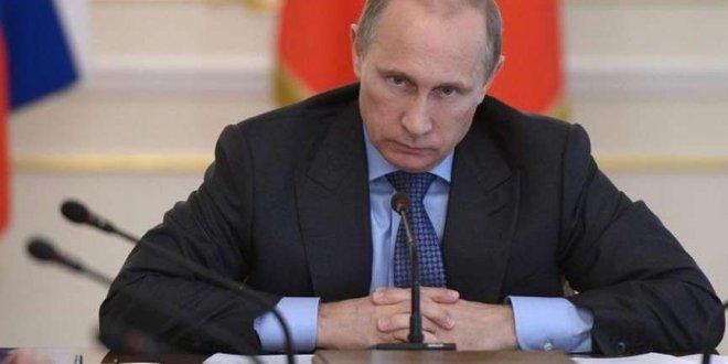 Putin dünyaya meydan okudu