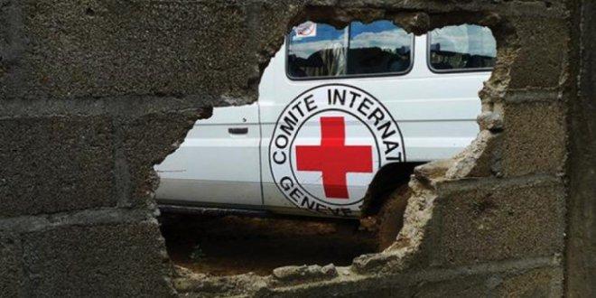 Afrin ve Tel Rıfat'a yardım