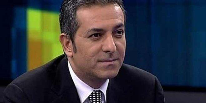 """Akif Beki: """"Ağzını açana Ergenekoncu, darbeci demek..."""""""