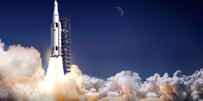 NASA, Meteoroloji uydusunu fırlattı