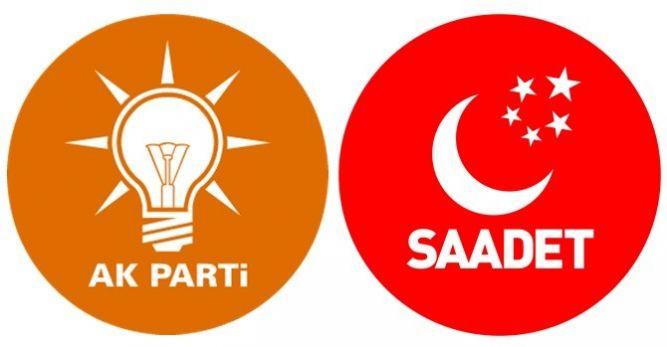 AKP'den Saadet'e geçiş olabilir mi?