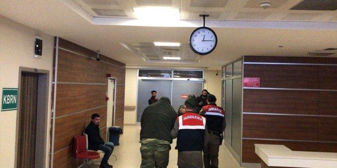 Sınırda iki askerin tutuklanmasının ardından Yunan basını öfke kustu!