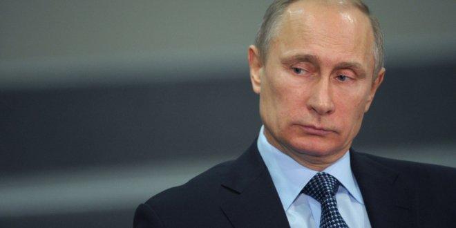 Putin'den Sovyetler Birliği çıkışı