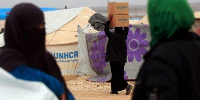 """""""Suriyeli mültecilere yönelik hoşnutsuzluk artıyor"""""""
