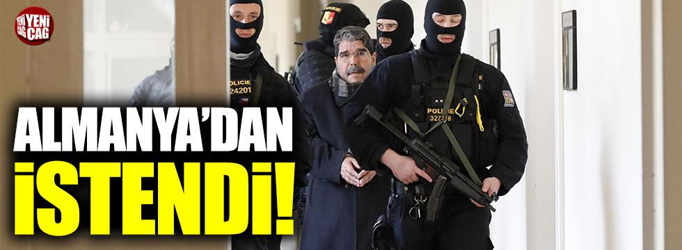 Türkiye, Almanya'dan terörist başı Salih Müslim'i istedi!