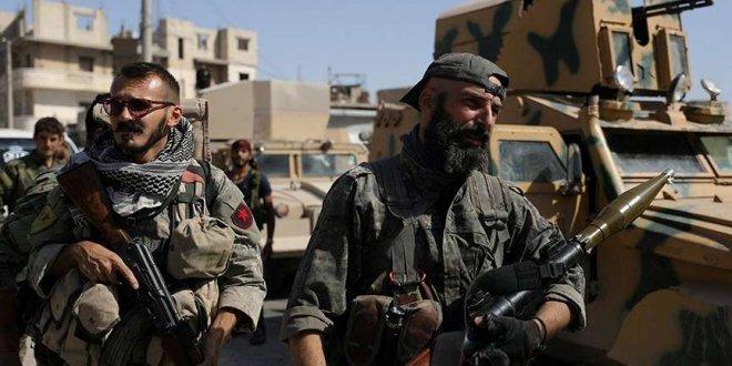 Pentagon'dan gece yarısı Afrin açıklaması