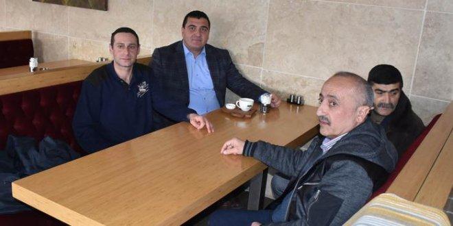 Kılıçdaroğlu'nun oğlu terhis oldu