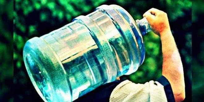 Hangi su markası içilebilir?