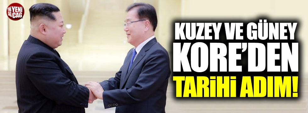 Kuzey Kore'den Güney Kore'ye 'nükleer silah' sözü