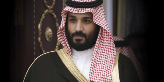 Suudi Prens'ten skandal Türkiye sözleri