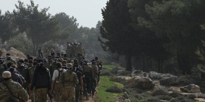 ABD'den skandal PYD/PKK açıklaması