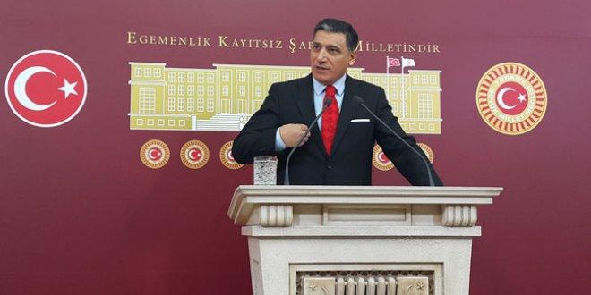 """İYİ Partili Okutan: """"Seçimi kazanır kazanmaz..."""""""